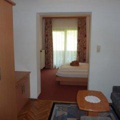 Отель Alpenhotel Badmeister комната для гостей фото 4