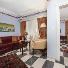 Enavlion Hotel комната для гостей фото 3