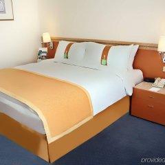 Movenpick Hotel Amman (ex Holiday Inn Amman) комната для гостей фото 2