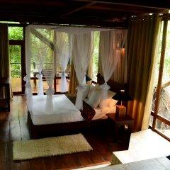 Отель Ella Jungle Resort Шри-Ланка, Бандаравела - отзывы, цены и фото номеров - забронировать отель Ella Jungle Resort онлайн комната для гостей фото 2