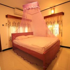 Отель Yuthika Resort комната для гостей фото 3