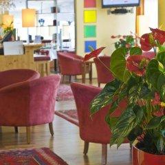Отель Park Inn by Radisson Uno City Vienna Австрия, Вена - 4 отзыва об отеле, цены и фото номеров - забронировать отель Park Inn by Radisson Uno City Vienna онлайн интерьер отеля фото 2