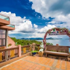 Отель Samui Bayview Resort & Spa Таиланд, Самуи - 3 отзыва об отеле, цены и фото номеров - забронировать отель Samui Bayview Resort & Spa онлайн