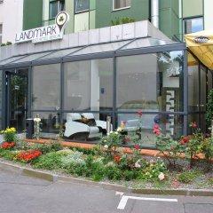 Отель Landmark Eco Hotel (ex Five Floors) Германия, Берлин - отзывы, цены и фото номеров - забронировать отель Landmark Eco Hotel (ex Five Floors) онлайн