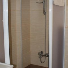 Ejder Турция, Эджеабат - отзывы, цены и фото номеров - забронировать отель Ejder онлайн ванная фото 2