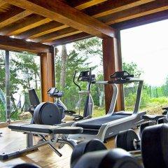 Отель Cas Gasi Испания, Санта-Инес - отзывы, цены и фото номеров - забронировать отель Cas Gasi онлайн фитнесс-зал фото 2