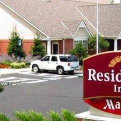 Отель Residence Inn Columbus Easton США, Колумбус - отзывы, цены и фото номеров - забронировать отель Residence Inn Columbus Easton онлайн парковка
