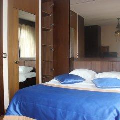 Отель Ottoman Suites комната для гостей фото 3