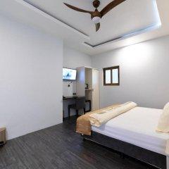 Отель Ranauraa Inn Мальдивы, Атолл Каафу - отзывы, цены и фото номеров - забронировать отель Ranauraa Inn онлайн комната для гостей