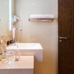 Отель Nova Gold Hotel Таиланд, Паттайя - 10 отзывов об отеле, цены и фото номеров - забронировать отель Nova Gold Hotel онлайн ванная