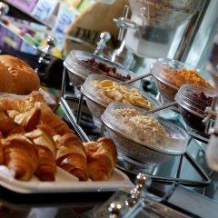 Best Western Glasgow City Hotel питание фото 6