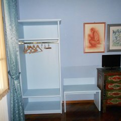 Отель B&B Tarussio Ареццо комната для гостей