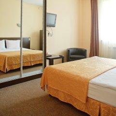 Гостиница СВ 3* Стандартный номер с двуспальной кроватью фото 34