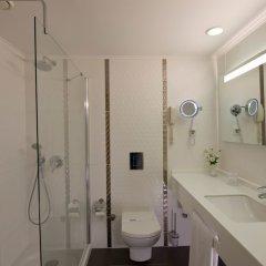 Zeynep Hotel - All Inclusive Белек ванная