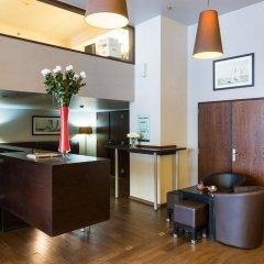 Отель Chambord интерьер отеля фото 2