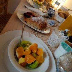 Отель Dimora San Giuseppe Италия, Лечче - отзывы, цены и фото номеров - забронировать отель Dimora San Giuseppe онлайн питание фото 2