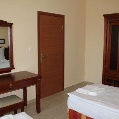 Отель Karolina complex Болгария, Солнечный берег - отзывы, цены и фото номеров - забронировать отель Karolina complex онлайн удобства в номере фото 2