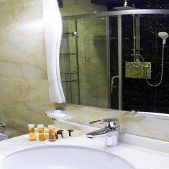 Отель Cron Palace Tbilisi 4* Стандартный номер фото 36