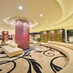 Hotel Metropolitan Edmont Tokyo сауна