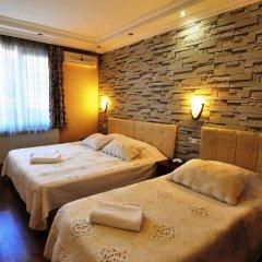 Angel's Home Hotel Турция, Стамбул - 9 отзывов об отеле, цены и фото номеров - забронировать отель Angel's Home Hotel онлайн комната для гостей