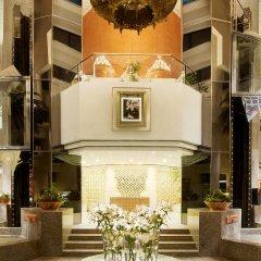 Отель Sheraton Casablanca Hotel & Towers Марокко, Касабланка - отзывы, цены и фото номеров - забронировать отель Sheraton Casablanca Hotel & Towers онлайн интерьер отеля