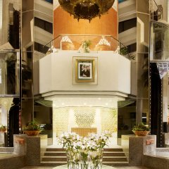 Sheraton Casablanca Hotel & Towers интерьер отеля