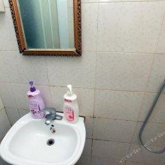 Chengdu Tongxinju Hotel ванная фото 2