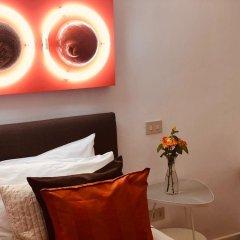 Отель Antichi Colori Италия, Чинизи - отзывы, цены и фото номеров - забронировать отель Antichi Colori онлайн комната для гостей фото 5