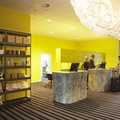 Отель Comwell Aarhus Дания, Орхус - отзывы, цены и фото номеров - забронировать отель Comwell Aarhus онлайн спа