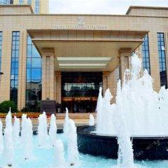 Chongzhou Zhongsheng Hotel фото 3