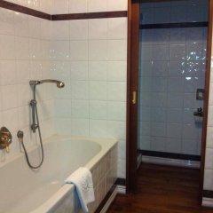 Hotel Friesacher Аниф ванная фото 2