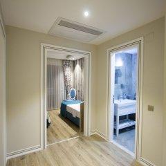 Sultanoglu Hotel & Spa комната для гостей
