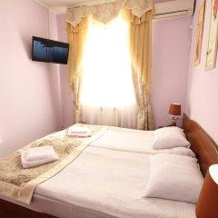 Гостиница Троя комната для гостей фото 2