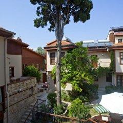 Mediterra Art Hotel Турция, Анталья - 4 отзыва об отеле, цены и фото номеров - забронировать отель Mediterra Art Hotel онлайн фото 2