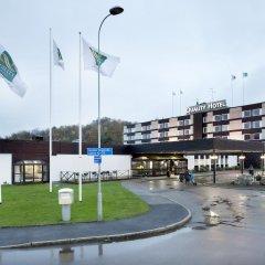 Отель Quality Hotel Winn Goteborg Швеция, Гётеборг - отзывы, цены и фото номеров - забронировать отель Quality Hotel Winn Goteborg онлайн приотельная территория
