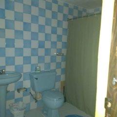 Отель Aparta Hotel Vista Tropical Доминикана, Бока Чика - отзывы, цены и фото номеров - забронировать отель Aparta Hotel Vista Tropical онлайн ванная