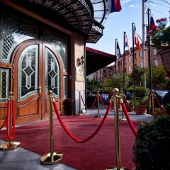 Отель National Armenia фото 2