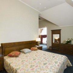 Гостиница Атон комната для гостей фото 2
