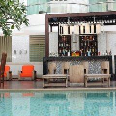 A-One The Royal Cruise Hotel Pattaya бассейн