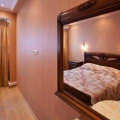 Экипаж Отель Сочи комната для гостей фото 4