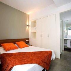 Отель Ona Living Barcelona Испания, Оспиталет-де-Льобрегат - 1 отзыв об отеле, цены и фото номеров - забронировать отель Ona Living Barcelona онлайн комната для гостей фото 3
