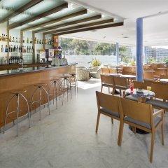 Отель 4R Salou Park Салоу гостиничный бар