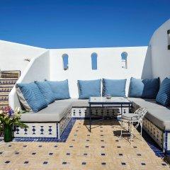 Отель Albarnous Maison d'Hôtes Марокко, Танжер - отзывы, цены и фото номеров - забронировать отель Albarnous Maison d'Hôtes онлайн фото 2
