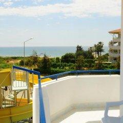 Отель Diamant балкон
