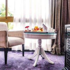 Отель Hôtel la Tour Hassan Palace Марокко, Рабат - отзывы, цены и фото номеров - забронировать отель Hôtel la Tour Hassan Palace онлайн фото 9