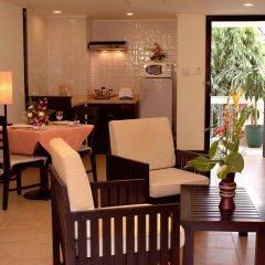 Отель Centara Kata Resort 4* Люкс фото 4