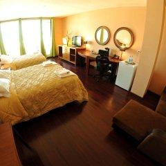 Отель Sarah Nui Папеэте спа