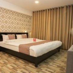 Отель Hostel Milarepa Непал, Катманду - отзывы, цены и фото номеров - забронировать отель Hostel Milarepa онлайн комната для гостей фото 4