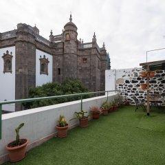 Отель Apartamentos Mirador De La Catedral Лас-Пальмас-де-Гран-Канария