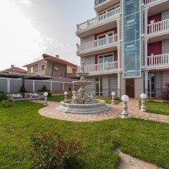 Апартаменты Roel Residence Apartments Свети Влас фото 2